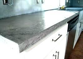 concrete countertops houston