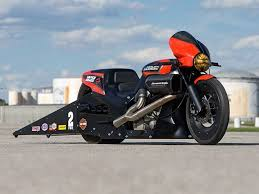 new h d street rod drag bikes to debut hot bike