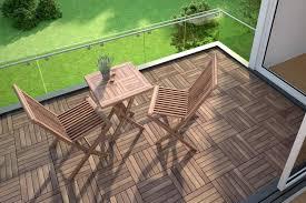 Wählen sie je nach materialbedarf die passende. Sam Terrassen Holzfliese 01 Akazien Holz 11 Klick Fliesen Fur 1m 30x30cm Garten Bodenbelag Mit Drainage Amazon De Baumarkt