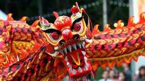 Barongsai naga selatan yogyakarta, kota yogyakarta. Mengenal Tari Naga Seni Tradisional Khas Tionghoa Selain Pertunjukan Barongsai Halaman All Tribun Palu