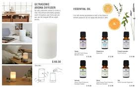 Muji Essential Oil Chart Muji Does It Again This Aroma Diffuser Is Incredible