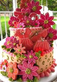 10 30th Birthday Cupcakes Flowers Photo Happy Birthday Cake With
