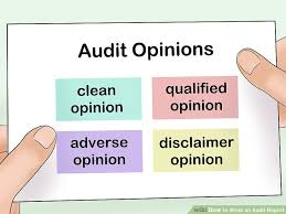 Audit Report Editing Tips to Keep Up the Sentence Flow Mojo wikiHow