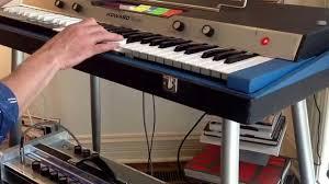 See Video! Excellent Vintage Howard Baldwin Combo Organ 1967 | Reverb