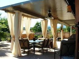 Covered Patio Fire Pit Ideas Outdoor Custom And Archadeck Living Modern