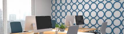 Office wallpaper design Small Office Office Wallpaper Dhgatecom Office Wallpaper Manufacturers Supplier In Delhi