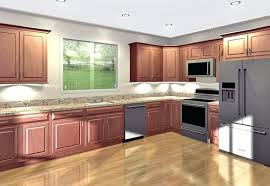 How Much Kitchen Remodel Cool Decorating Design