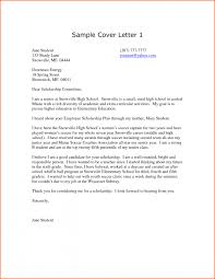 high school student cover letter high school student cover letter fresh example helendearest