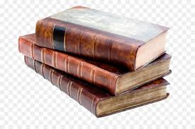 book hardcover paper leather banco de imagens stacks of old books