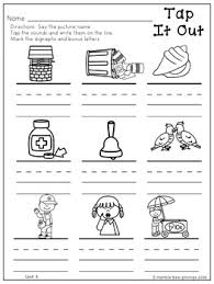 Our first grade phonics worksheets are here to help your child build their reading and spelling sounds. First Grade Phonics Unit 4 Bonus Letters And Trick Words Tpt