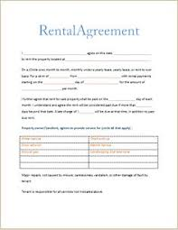 Room For Rent Contract Free Rental Forms To Print Free And Printable Rental Agreement