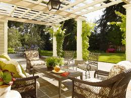 Small Picture Lovable Garden Patio Decor Outdoor Furniture Designs Photo Of