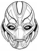 Disegni Di The Avengers Da Colorare Pagine Da Colorare Stampabili