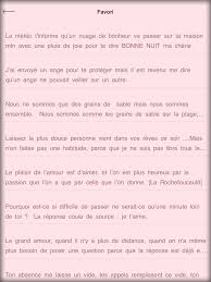 Mots De Poem De Lamour App Ranking And Store Data App Annie
