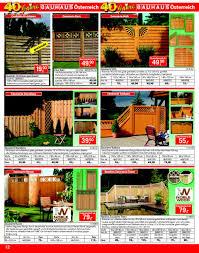 Bauhaus Katalog Seite No 12 48 Bambus Sichtschutz Bauhaus