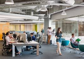 open office cubicles. Brilliant Open To Open Office Cubicles