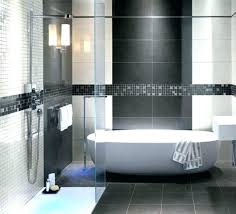Modern Bathroom Tile Ideas Gray Bathroom Tile Ideas Modern Bathroom Magnificent Modern Bathroom Tile Designs