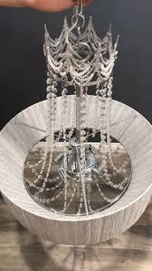 hallie 21 wide clear crystal chandelier style 4j441 for in los angeles ca offerup