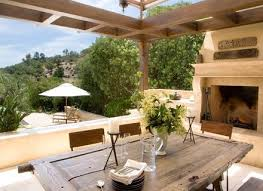 eclectic outdoor furniture. perfect eclectic eclectic outdoor table patio contemporary with rustic wood for furniture r