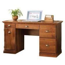 oak desks for home office. Better Homes And Gardens Computer Desk Home Office Student Study Brown Oak Desks For