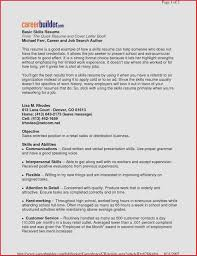 Skills Section In Resume Example Resume Examples Of Skills Beautiful Resume Examples Templates 52