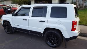 jeep patriot 2014 black rims. oem 17 jeep patriot 2014 black rims s