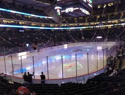 Consol Energy Center Seating Chart Basketball Xcel Energy Center Section 108 Seat Views Seatgeek