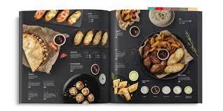 Food Menu Design Food Menu Design For Pizza Hut On Behance
