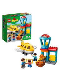 <b>Конструктор LEGO</b> DUPLО 10871 Аэропорт <b>LEGO</b> 4930163 в ...