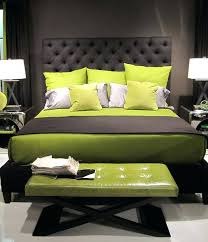 black and green room bedding green and black dining room ideas black and green