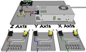 wire limit switches to jk02 m cnc pinterest cnc, cnc router openbuilds forum at Ox Cnc Wiring Diagram