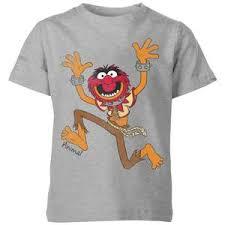 muppets clothing t shirts sweatshirts