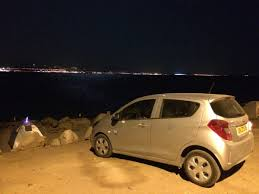 Cal Auto Car Hire Review Renting A Car In Israel Solaris Traveller