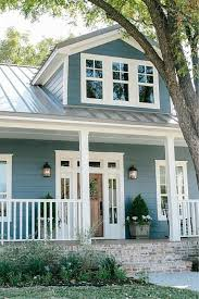 blue exterior paintMagnificent 25 Blue Exterior Paint Colors Decorating Design Of