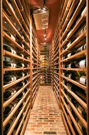 glass box modern wine cellar box version modern wine cellar