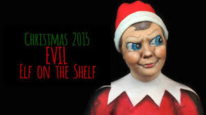 this tutorial shows you how to transform yourself into an evil or mischievous elf on the shelf if you use any of my tutorials be sure to me on social m