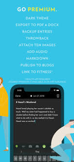 Journey Diary Journal On The App Store