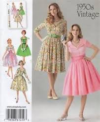 Vintage Simplicity Patterns Extraordinary Simplicity Patterns EBay