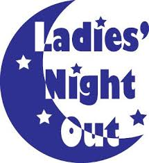 Image result for ladies night clipart