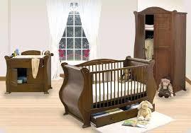 Contemporary Baby Furniture Image Contemporary Nursery