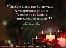 Christmas Christian Quotes For Cards