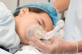 children undergoing deep sedation mississauga dentists