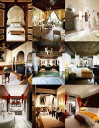 Captivating White Moroccan Interiors Pics Inspiration ...