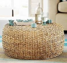 round rattan coffee table. Fancy Round Rattan Coffee Table 14 With Glass Top MM27528
