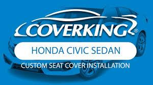 coverking seatcovers honda