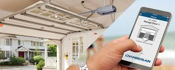 win an automated garage door opener build