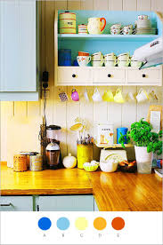 Bright Kitchen Colorful Kitchen Design Ideas Charmingly Kitchen Top Home Ideas