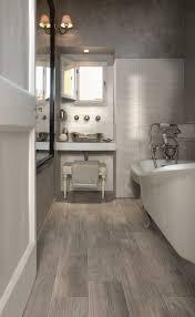 wood tile flooring in bathroom.  Wood Bathrooms With Wood Look Tile Floors Vintage Bathroom Floor Inside Flooring In