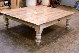 coffee table antique pine coffee table view 8 of 20