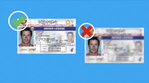 Which Real Id - Are Youtube Licenses Driver's Compliant